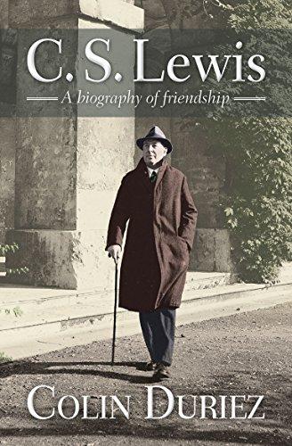 C S Lewis von Colin Duriez