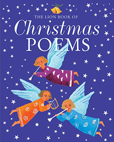 The Lion Book of Christmas Poems By Sophie Piper