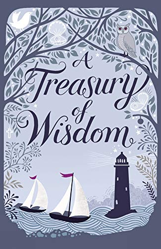 A Treasury of Wisdom by Mary Joslin