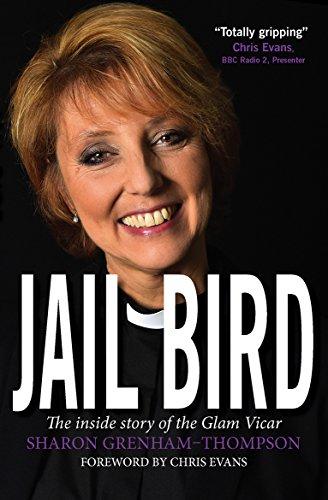 Jail Bird By Sharon Grenham-Thompson