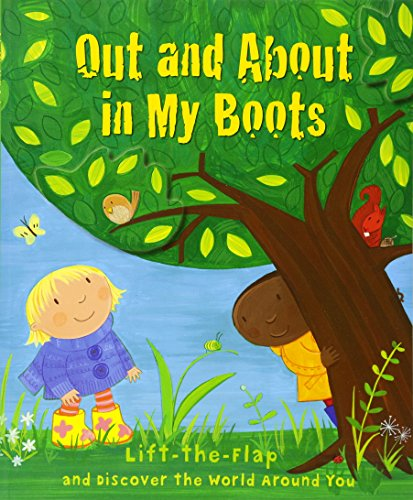 Out and About in My Boots By Christina Goodings