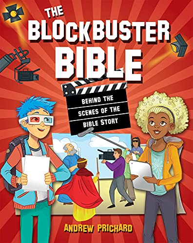 The Blockbuster Bible By Andrew Prichard