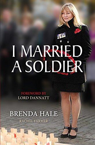 I Married a Soldier By Rachel Farmer