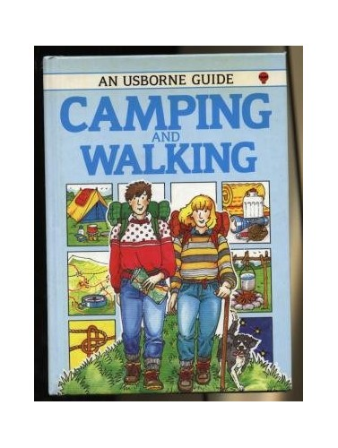 Camping and Walking By David Watkins