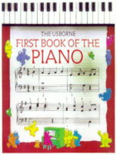 First Book of the Piano von John Miles
