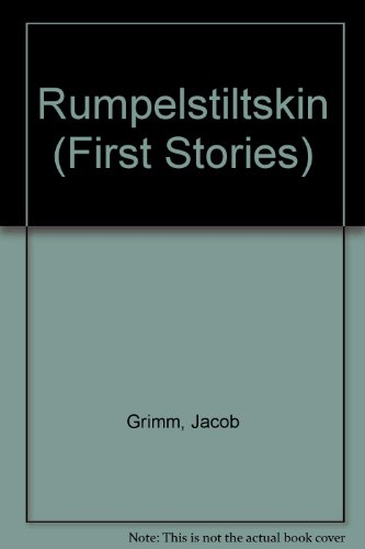 Rumpelstiltskin by Jacob Grimm