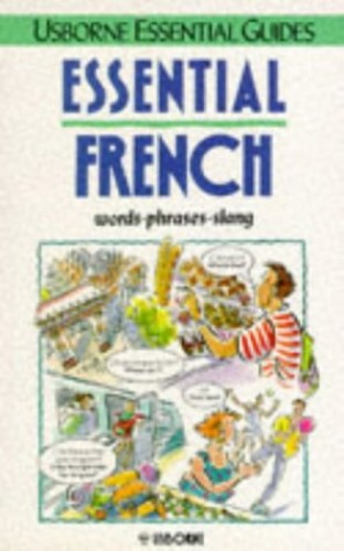 Essential French By Leslie Colvin