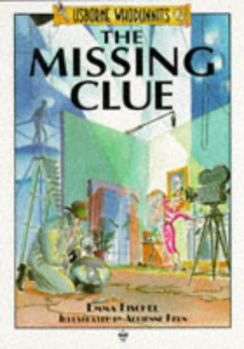 The Missing Clue by Emma Fischel
