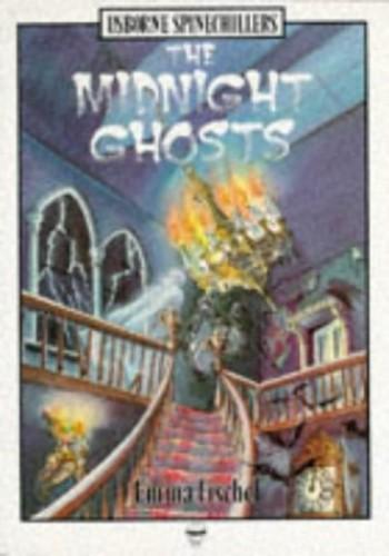 Midnight Ghosts By Emma Fischel