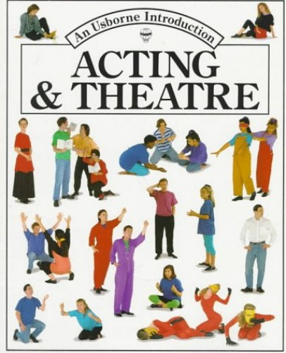 Acting and Theatre By Cheryl Evans