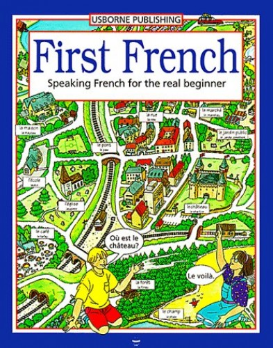 First French By Kathy Gemmell