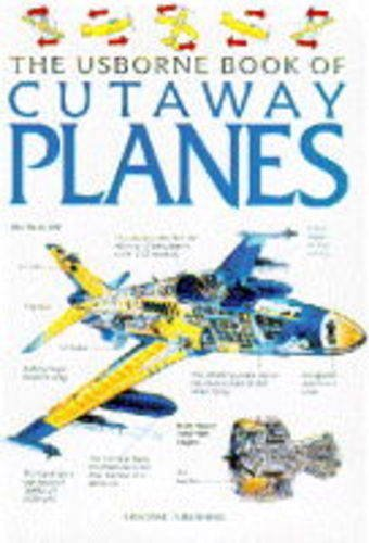 Cut-away Planes By Clive Gifford