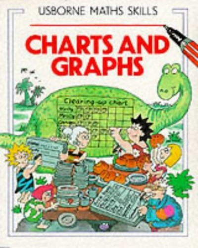Charts and Graphs By Karen Bryant-Mole