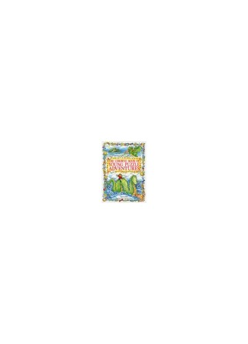 Usborne Book of Young Puzzle Adventures by Karen Dolby