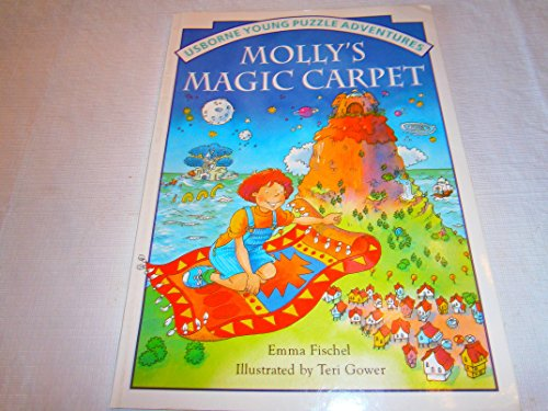Molly's Magic Carpet By Teri Gower