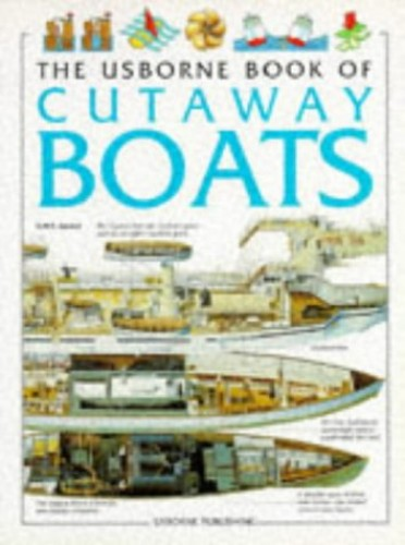 Cutaway Boats By Christopher Maynard