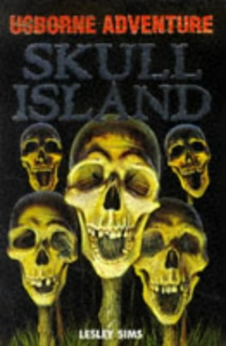 Skull Island (Usborne Adventure) by Lesley Sims