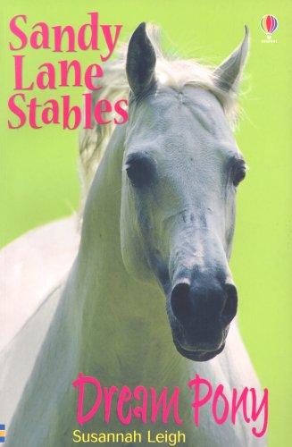 Dream Pony By Susannah Leigh