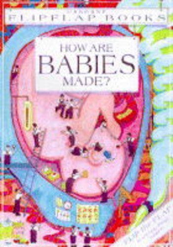 How Are Babies Made By Alastair Smith