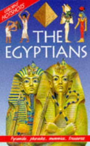The Egyptians By Rebecca Treays