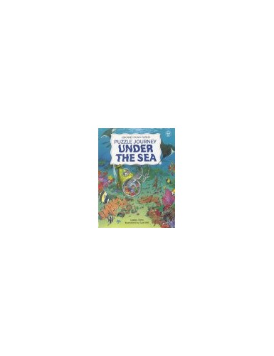 Puzzle Journey Under the Sea By Puzzle journeys