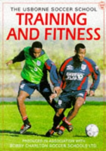 Training and Fitness By Jonathan Miller