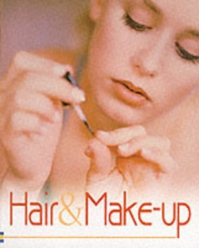 Usborne Book of Hair and Make-up By Philippa Wingate