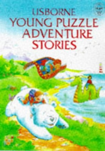 Young Puzzle Adventure Stories By Emma Fischel