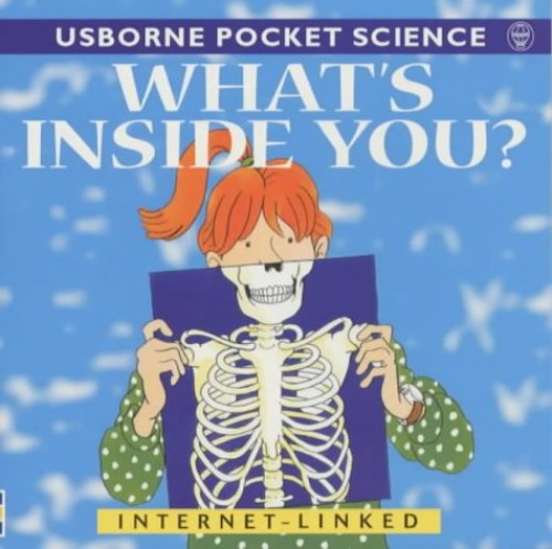 What's Inside You? By Susan Meredith