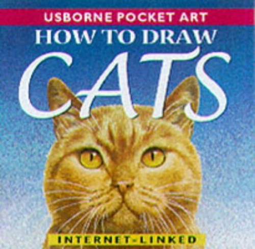 How to Draw Cats By Lucy Smith
