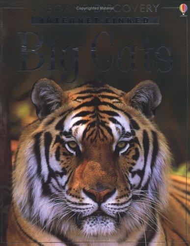 Big Cats By J. Sheikh-Miller