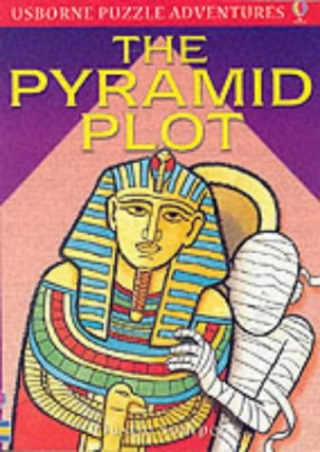 The Pyramid Pot By Justin Somper