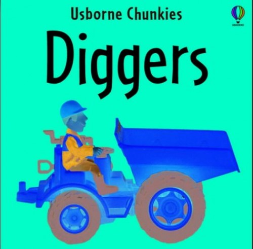 Diggers by F. Brooks