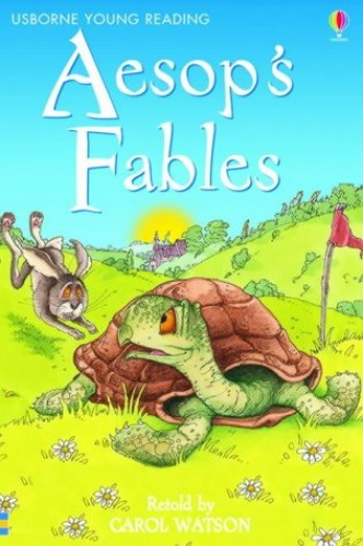 Young Reading: Aesop's Fables By Carol Watson