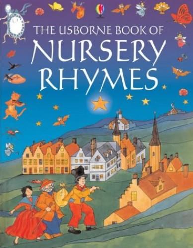 Nursery Rhymes (Usborne Songbooks) By Lesley Sims