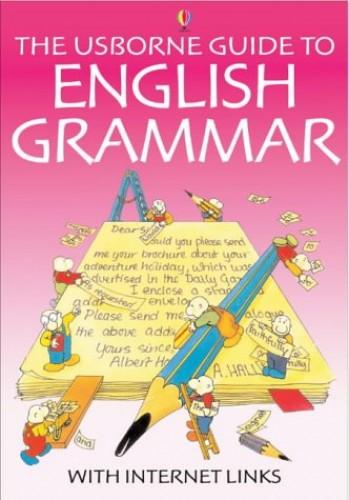 English Grammar By Robyn Gee