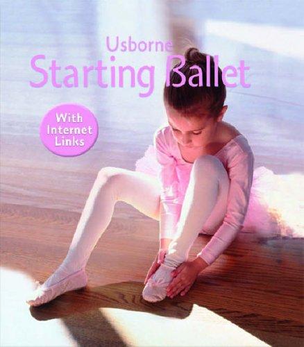Starting Ballet By Helen Edom