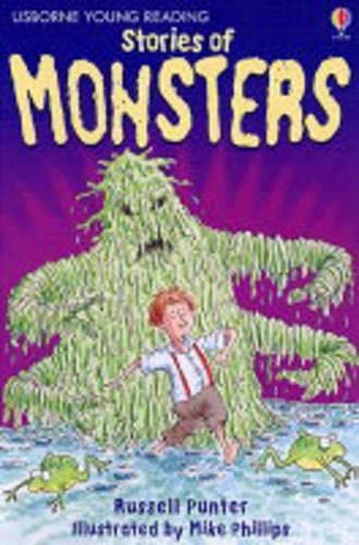 Stories of Monsters By NILL