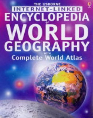 Internet-Linked Encyclopedia of World Geography by G. Doherty