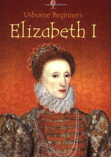Elizabeth I (Beginners) by S.R. Turnbull