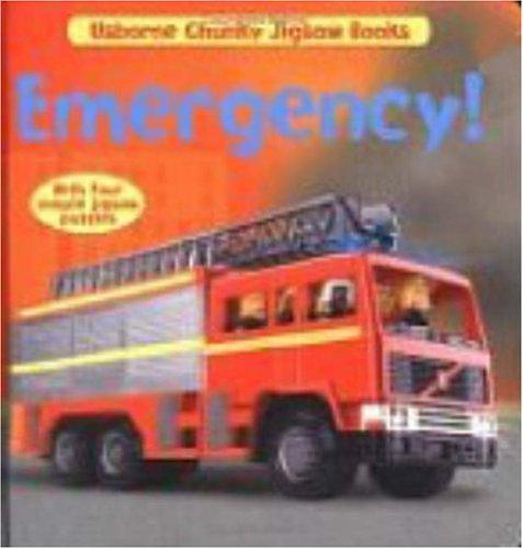 Emergency! By F. Brooks