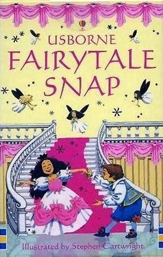 Fairy Tales Snap von Usborne Publishing