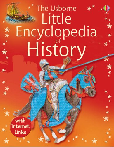Little Encyclopedia of History By Fiona Chandler