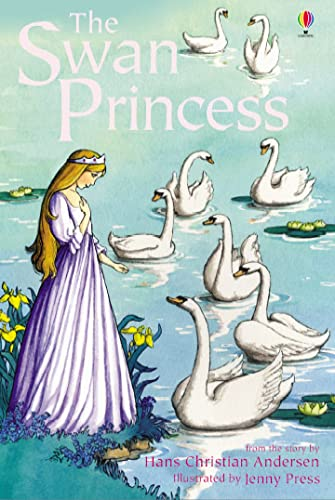The Swan Princess: Gift Edition by Rosie Dickins