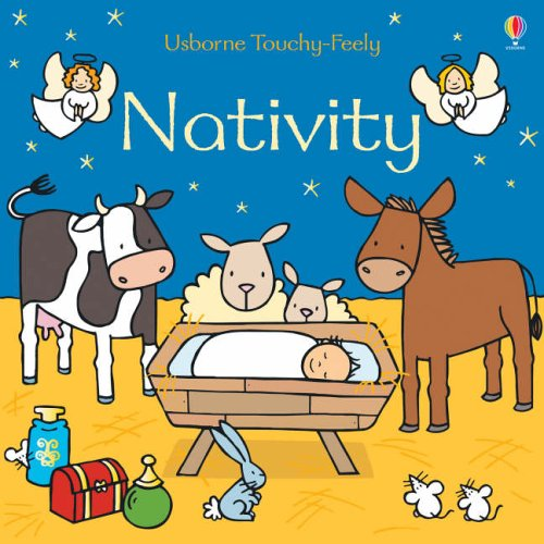 The Nativity By Fiona Watt