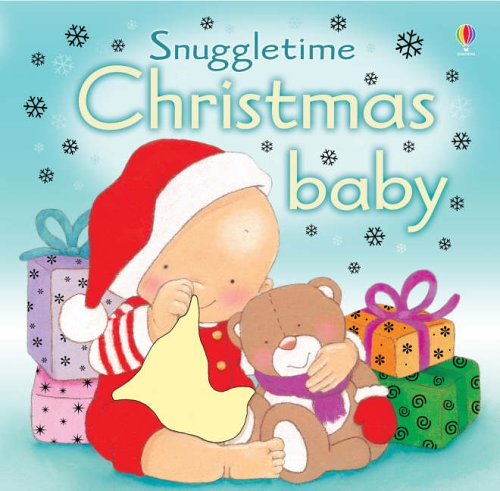 Christmas Baby By Fiona Watt