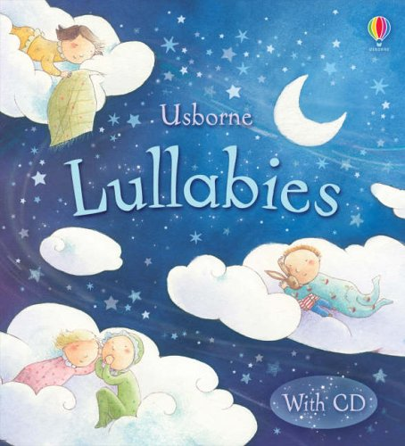 Book of Lullabies (Books with Music)