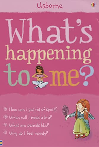 What's Happening to Me? (Girls Edition)  (Facts of Life) By Susan Meredith