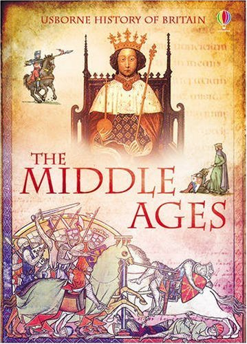 The Middle Ages By Ruth Brocklehurst