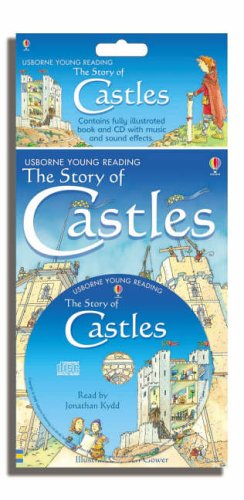 Stories of Castles By Lesley Sims